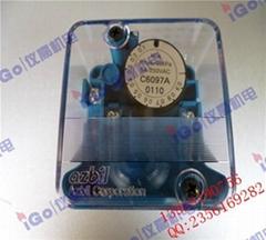 C6097A0110  C6097A0410压力开关