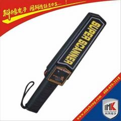 惠州手持金属探测器