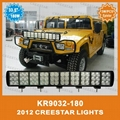 "Hot Three Row light bar 33.5"" 180W"