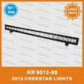 "Single Row 30"" 90W CREE Led Light Bar"
