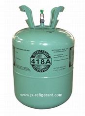 Refrigerant Gas R418A for Sale
