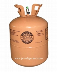 Refrigerant Gas R404A With High Purity