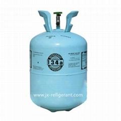 Refrigerant Gas R134A For sale