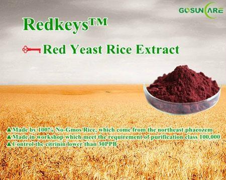 Red Yeast Rice  1