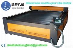 ZM1318 co2 Laser cutter