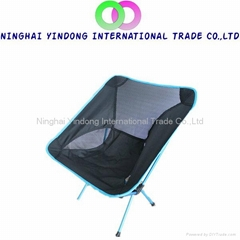 camping foldable chair outdoor beach chair