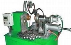 數控鋼球焊接機
