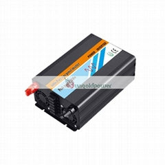 600W DC to AC Pure Sine Wave Power Inverter