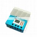 MPPT 30A Solar Charge Controller 12V/24V