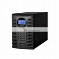 High Frequency Online UPS 1000VA 800W