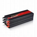 5000W DC to AC Pure Sine Wave Power