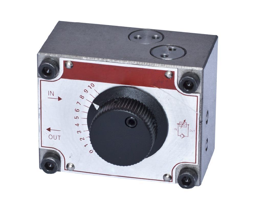 液压系统 图片