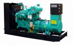 KTA19-G4功率400KW發電機