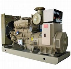 QSK60-G4功率1600KW发电机