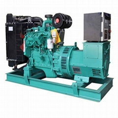 QSK60-G3功率1500KW發電機