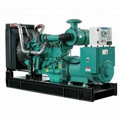 KTA50-G8功率1200KW发电机