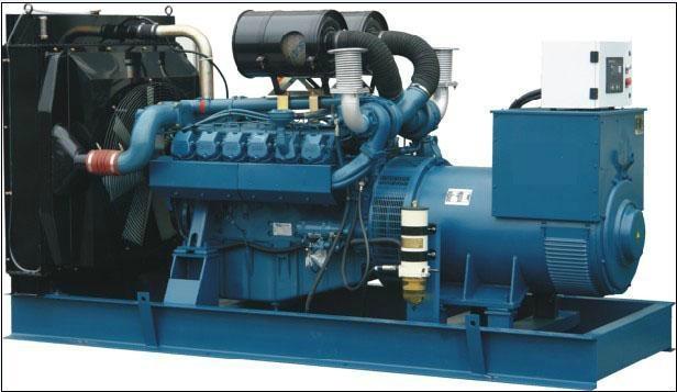 型号齐全康明斯发电机 5