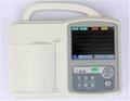 UN8003 6 channels ECG Machine 6 channels