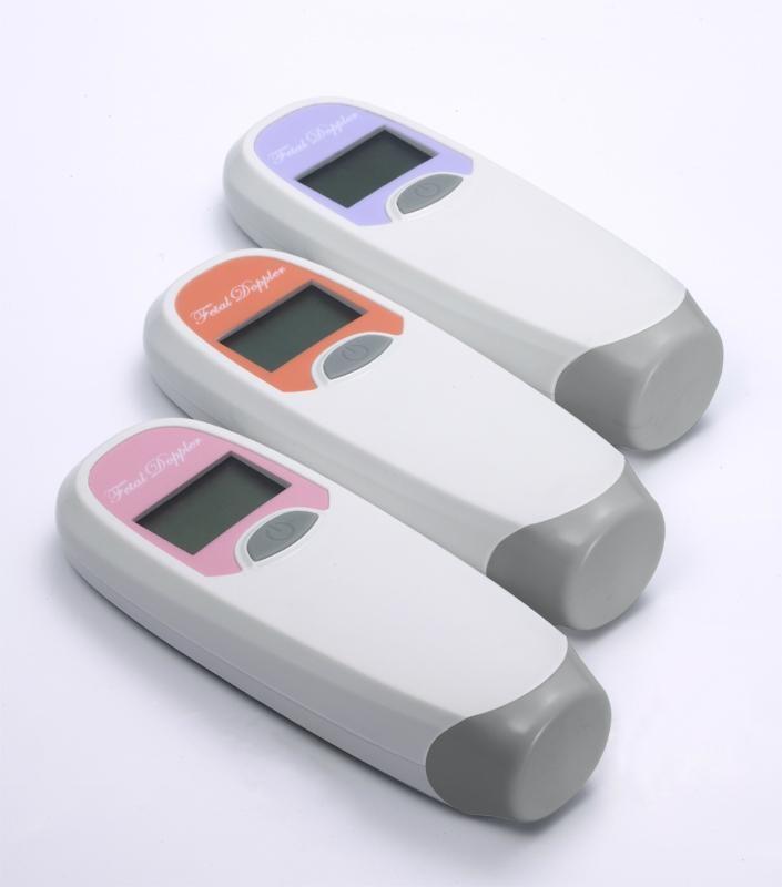 Home Fetal Doppler 1