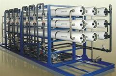 茶葉-速溶茶膜分離-膜濃縮設備