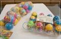 Dinosaur Toy Egg(1g popping candy +1 toy+2tattoos) 3