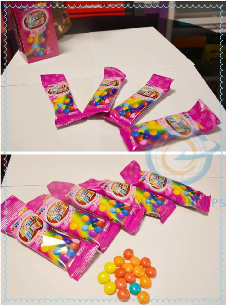 Fruit blast Fruit Flavours Chewy Candy 2