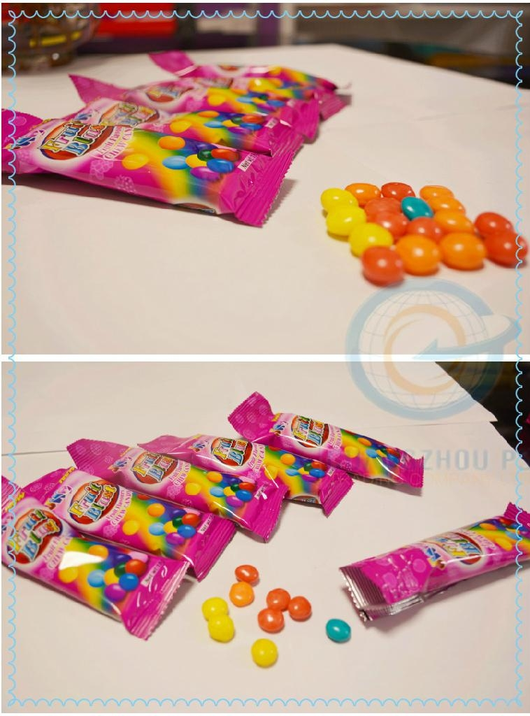 Fruit blast Fruit Flavours Chewy Candy 3