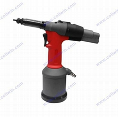 M3-M10 Automatic Hydro Pneumatic Rivet Threaded Insert Nut Tool