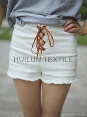fashion cotton women hot short pants