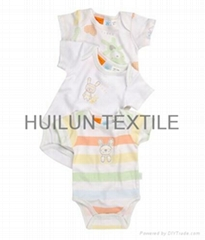 good quality cheap cotton infant romper