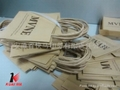 2013 popular kraft paper bag with printing 2