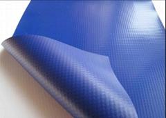 Tarpaulin Fabric Tent