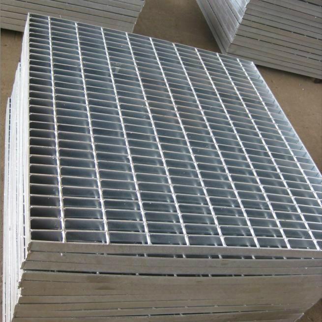 常用型钢格板 4