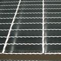 锯齿型防滑钢格板 3