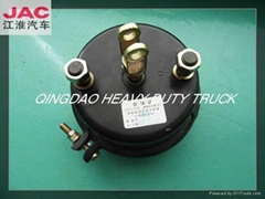 JAC Truck Parts   59110-70100 FRONT BRAKE CHAMBER