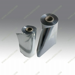PET Metallized Film for Printing and