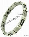 2013 trendy magnet bracelet jewelry