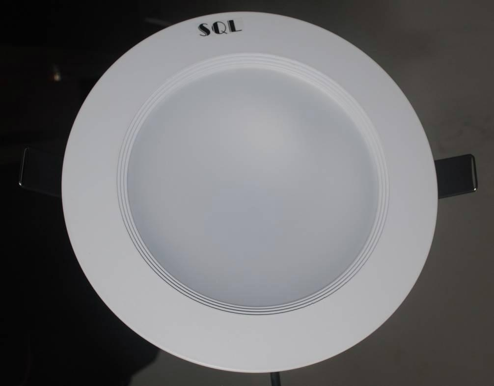LED PATCH DOWNLIGHT 3