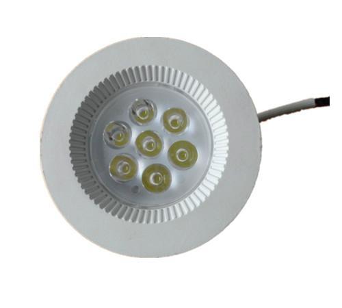 LED POINT LIGHT SOURCE DOWNLIGHT 1