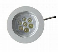 LED POINT LIGHT SOURCE DOWNLIGHT