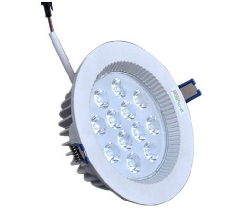 LED POINT LIGHT SOURCE DOWNLIGHT 2