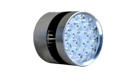 LED POINT LIGHT SOURCE SURFACE DOWNLIGHT 3