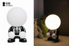 Creative LED Table Lamp