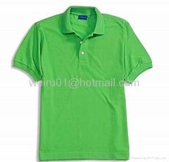 Polo uniform