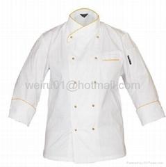 Chief Uniform Manufacturer