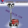 SFD6000B自动升降工作灯 1