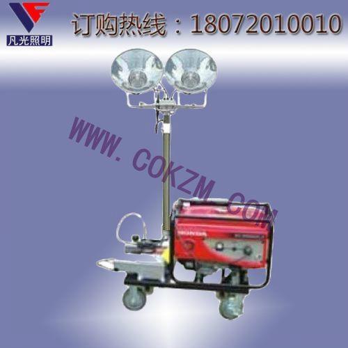 SFD6000B自动升降工作灯 2