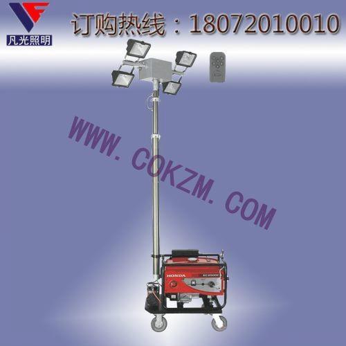 SFD6000B自动升降工作灯 3