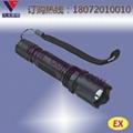JW6100B防爆電筒