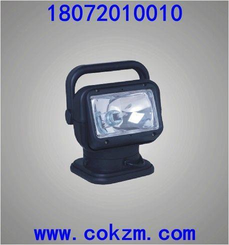 T5180智能遥控车载探照灯 2